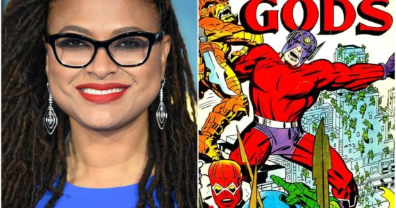 Ava DuVernay to Direct Upcoming DC Comic Film The New Gods