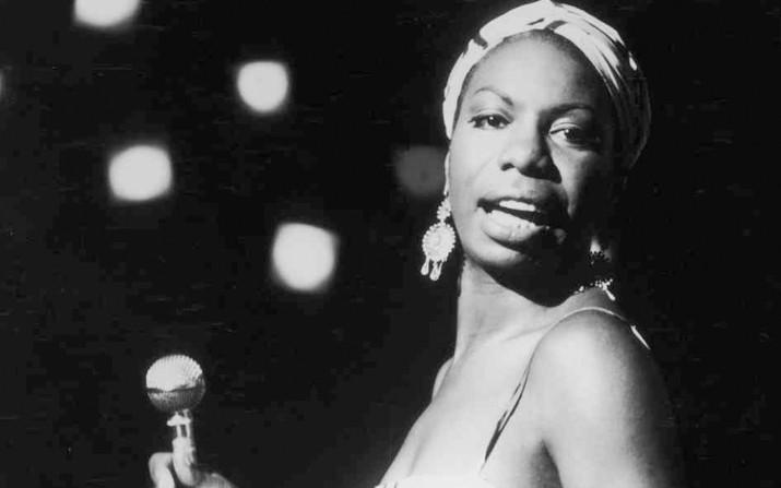 Nina Simone Netflix movies