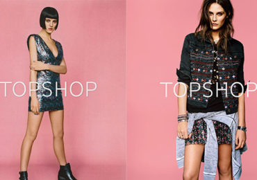 Topshop fashion