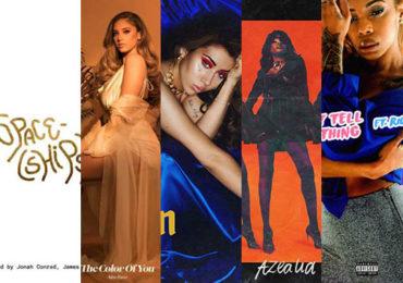songs week22