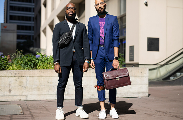 nyfw mens day one