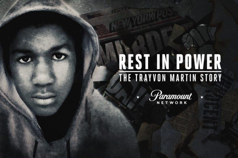 rest in power trayvon feature