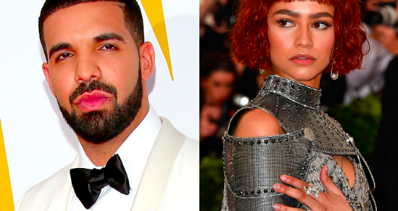 Zendaya Stars in New HBO Drama Executively Produced by Drake