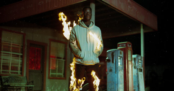 Man on Fire review thutmose