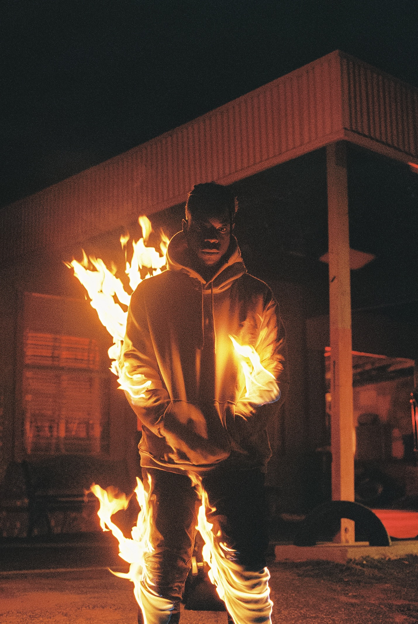 Man on Fire review thutmose 2