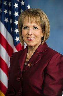 ww- Michelle Lujan Grisham midterm