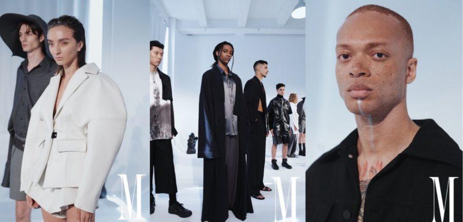 New York Mens Fashion Week 2020 Mefeater Magazine I Men's Day/ Fashion Week S/S 20 Monday Recap