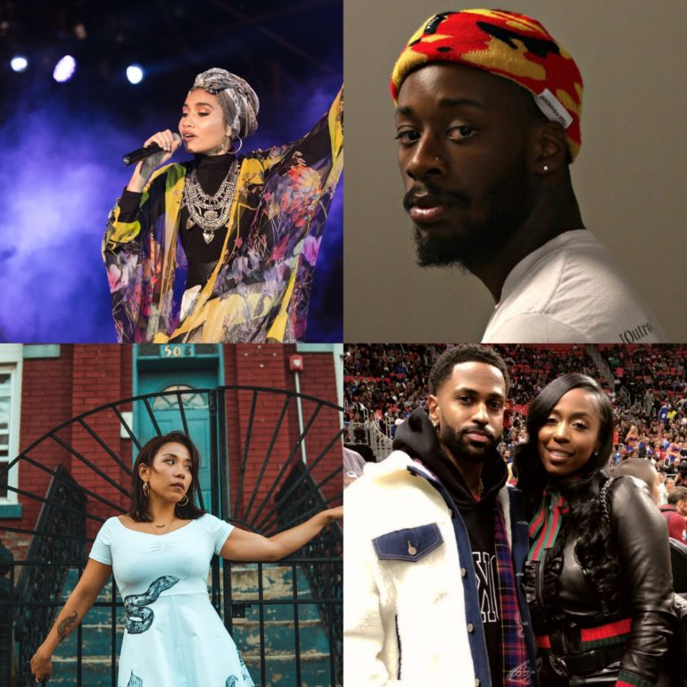 From Kash Doll to Yuna: 6 Songs You Should Listen to This